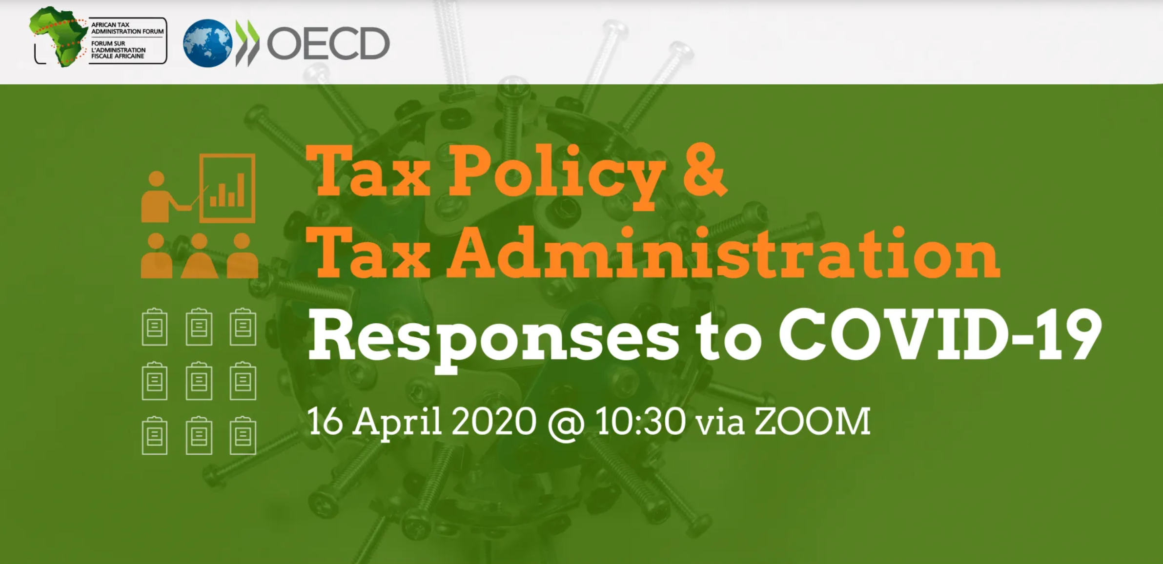 OECD ATAF Workshop 16 April