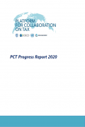 PCT Progress Report 2020